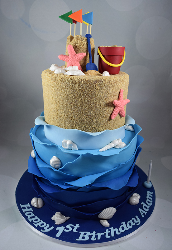 Mandas Cakes Birthday Cakes Special Occasion Cakes